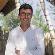 Rodolphe Delord fait du zoo de Beauval une destination touristique de premier plan
