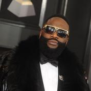 Le rappeur américain Rick Ross hospitalisé