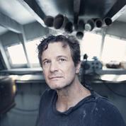 Découvrez un extrait du Jour de mon retour ,le prochain film de Colin Firth