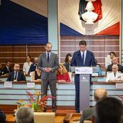 Guillaume Tabard: «Les querelles à haut risque de la droite calédonienne»