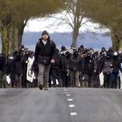 À Bure, les opposants organisent leur résistance