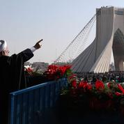 La République islamique d'Iran, entre la puissance et le doute