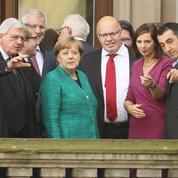 L'Allemagne a connu sa plus longue crise politique depuis la guerre