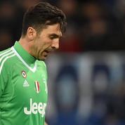 Décès d'Astori : l'hommage touchant de Buffon