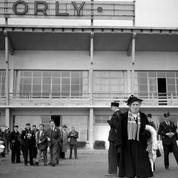 Un siècle de voyages au cœur d'Orly