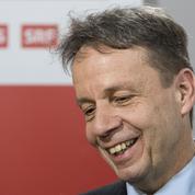 La Suisse garde sa redevance audiovisuelle