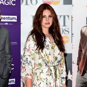Moby, Lana Del Rey, Drake... Les bonnes et mauvaises notes de la semaine