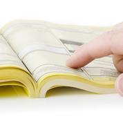 Pages Jaunes : l'annuaire papier pourrait disparaître dès 2019