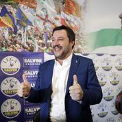 Législatives italiennes : la Bourse de Milan limite pour l'instant ses pertes