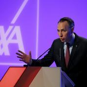 Pour 12,4milliards d'euros, Axa devient un géant de l'assurance-dommages