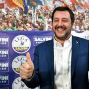 Italie: Salvini juge avoir «le droit et le devoir de gouverner»