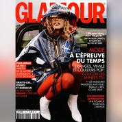 Le magazine féminin Glamour repart de zéro