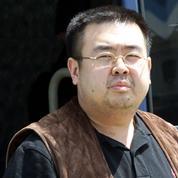 Kim Jong-nam assassiné avec de l'agent VX par Pyongyang, selon Washington