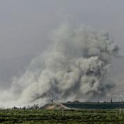 Syrie : l'envoi de renforts kurdes à Afrine complique la donne