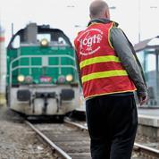 SNCF : les syndicats demandent une négociation avec le gouvernement