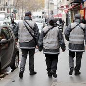 Stationnement à Paris: des milliers de contrôles fictifs