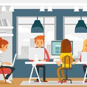 Les freelances s'intègrent durablement dans les grandes entreprises