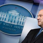 Le départ de Gary Cohn affaiblit les modérés à la Maison-Blanche