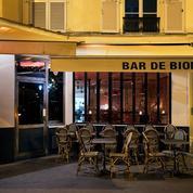 Bar de Biondi: cocktails et tapas argentines