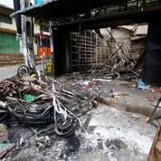 Le Sri Lanka déstabilisé par les extrémistes bouddhistes