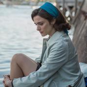 Rachel Weisz: «Le Jour de mon retour est une histoire vraie et tragique»