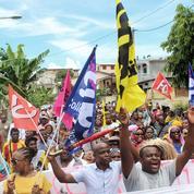 Mayotte, emblème tragique du mal français