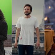 The Disaster Artist ,La nuit a dévoré le monde, Eva ... Les films à voir ou à éviter cette semaine