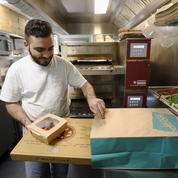 Le menu Deliveroo pour révolutionner la restauration