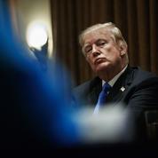 Guerre de l'acier: Trump ajuste son tir