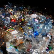 En France, seul un quart des emballages plastiques est recyclé