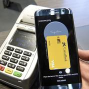 Le paiement mobile démarre lentement dans l'Hexagone