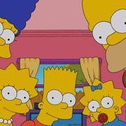 Les Simpson enrichissent le dictionnaire américain d'un nouveau mot