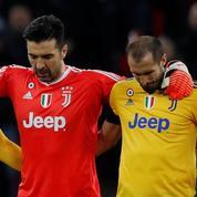 Très ému, Chiellini rend un dernier hommage à Davide Astori