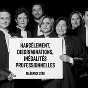 Le Barreau de Paris s'engage pour les femmes avocates