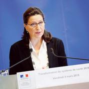 Agnès Buzyn lance les cinq chantiers de refonte du système de santé