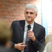 Hervé Morin, le bâtisseur