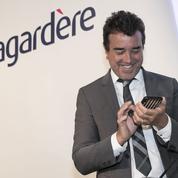 Lagardère lance le processus de vente du magazine Elle