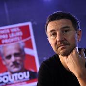 Oliver Besancenot prône «un front commun» à gauche et interpelle Jean-Luc Mélenchon
