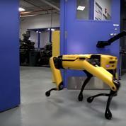 Les vidéos des robots de Boston Dynamics ne sont-elles que des «coups marketing»?
