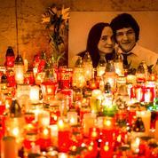Slovaquie : démission du ministre de l'Intérieur après l'assassinat d'un journaliste