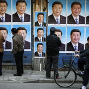 Xi Jinping s'offre une présidence à vie