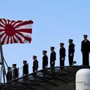 Le Japon est-il en train de redevenir une puissance militaire?