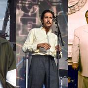 Orelsan, Feu! Chatterton, Notorious B.I.G... Les bonnes et mauvaises notes de la semaine