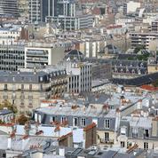 Les prix de l'immobilier augmentent plus vite au cœur des grandes villes