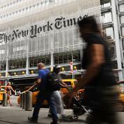 Le New York Times pousse prudemment ses pions dans l'audiovisuel