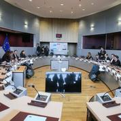 Guerre de l'acier : l'UE et les États-Unis dos à dos