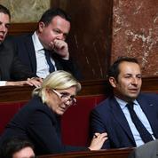Propos racistes en marge du congrès FN : le parquet de Lille ouvre une enquête