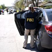 De mystérieux colis piégés livrés à domicile tuent au Texas