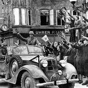 Il y a 80 ans l'Anschluss rattachait l'Autriche au IIIe Reich