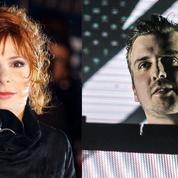 Mylène Farmer annonce la sortie de son album avec DJ Feder pour l'automne